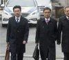 """""""탄핵은 북한에서나 하는 정치탄압""""…대통령 대리인단 막말 퍼레이드"""