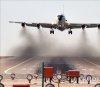 미군이 급파한 특수정찰기 WC-135는