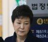 """박근혜, """"독방, 지저분하다""""며 당직실 취침…연이은 구치소 특혜 논란"""