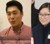 """'장시호 전 남친' 김동성 """"1년 정도 사귀었다"""" 인정"""
