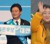'대선 tv토론' 유승민X심상정, 홍준표에 '세탁기 공격'