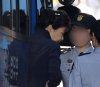 53일만에 모습 보인 박근혜 전 대통령