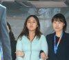 """정유라 """"내 생물학적인 아빠 정윤회, 김관진 아저씨와 형님 동생 한다"""""""