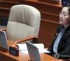 """'나 홀로 찬성표' 김현아에 엇갈리는 반응…""""소신 응원한다"""" vs """"소신 아니고 배신"""""""