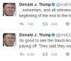 트럼프 자충수?‥미군 1만명 주둔 카타르 단교 자랑