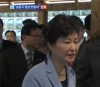 """박근혜, \""""한류체험장에 송중기 영상 만들어라\"""" 지난해 4월 지시 사실 밝혀져"""