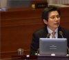 박정부 문건 논란...황 전 총리의 불편한 오류