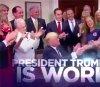 트럼프, 벌써 재선 TV 광고 선봬