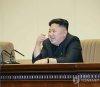 ①10대 때부터 흡연…북한 김정은의 담배 사랑