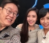 """이재명, SBS 동상이몽2 하차 """"다시 돌아오게 될 날을 기약하며"""""""
