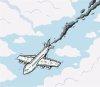 ②그날의 비행기가 그들의 운명을 바꿨다