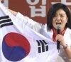 """'오열' 류여해, 당협위원장 박탈…홍준표 맹비난 """"홍 대표는 후안무치, 배은망덕"""""""