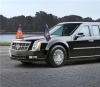 ③美대통령을 책임지는 특별한 전용차와 전용기
