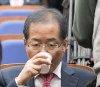 """홍준표, """"세월호 유골 은폐, 정권 내놓아야할 범죄""""…네티즌 """"와 진짜 뻔뻔해"""""""