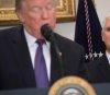 """美 부통령 앞에서 트럼프 나무란 목사…\""""추하다\"""""""