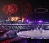 드디어 시작된 평창동계올림픽