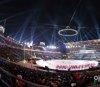 2018 평창 동계올림픽, 신비로운 분위기