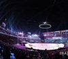 2018 평창 동계올림픽 개막!