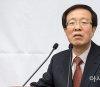 한국당 서울시장 후보 다시 안갯속…이석연 불출마