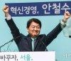 """한국당 \""""安 야권 대표후보 발언, 너무 나갔다\"""""""