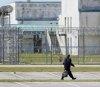 美 교도소서 칼부림·폭력사태…7명 숨져(종합)
