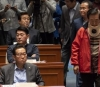 김성태 폭행범, 애초 범행 목표는 홍준표로 밝혀져(종합)