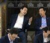"""김무성, 다음 총선 불출마 선언…\""""정당 재건위해 저부터 희생\"""""""