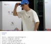 """민경욱 \""""유재석 北으로\"""" 게시물 공유…논란 일자 삭제"""