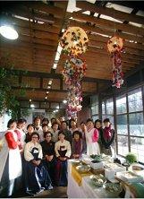 우리나라 전통 음식을 계승 보존하는 <한국의 맛 연구회>