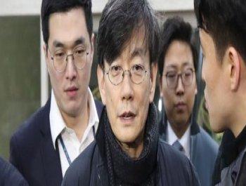 """""""진실 다 밝혀질 것""""…손석희, 19시간 조사 종료"""