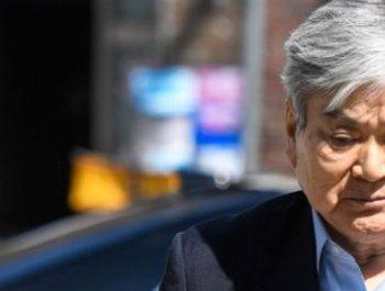 국민연금, 조양호 연임 반대…대한한공 '운명의 날'
