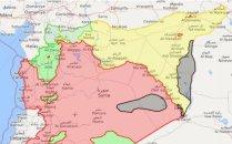 미국 빠진 시리아 내전, <br>왜 모두 '쿠르드'에 관심을?