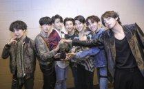 방탄소년단 '빌보드 200' 1위 달성<br>'美공포증' 10년 만에 극복한 K-pop