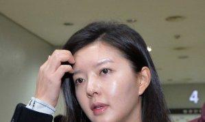 '도도맘' 김미나, 어떻게 사나 했더니…
