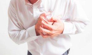가슴 통증, 소화불량으로 착각했다가…'큰일난다'