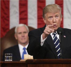"""[트럼프와 소수자]①""""난 이민을 사랑한다..."""
