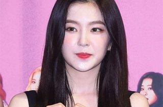 아이린, 걸그룹 멤버 브랜드 평가 1위…2위 소녀시대 윤아