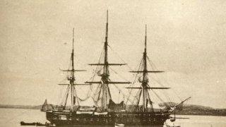 151년 전 오늘, '제너럴 셔먼호 사건' 발생…외세 침탈의 시작
