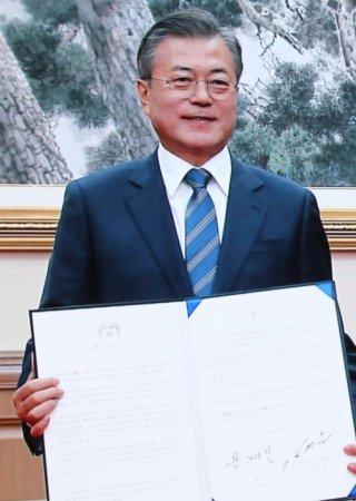 남북 경협(평양간 총수들, 경제 협력 사업 등)