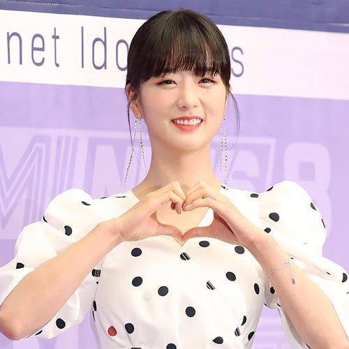 윤보미 '러블리한 미모'
