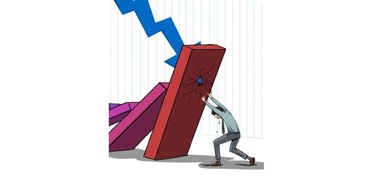 가계부채·수출악화·기업규제…경제주체들이 흔들린다