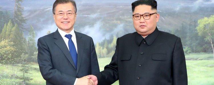 """北 주민들 """"文대통령, 감동"""" 남다른 반응"""