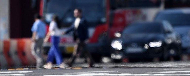 폭염의 경제학…시장은 '에휴' 백화점 '우후~'