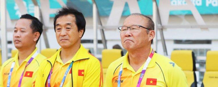 '박항서 매직' 베트남, 일본도 꺾었다