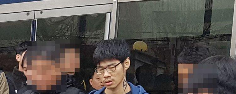 """김성수 """"반말 억울해서 범행""""…동생 '공동폭행'"""