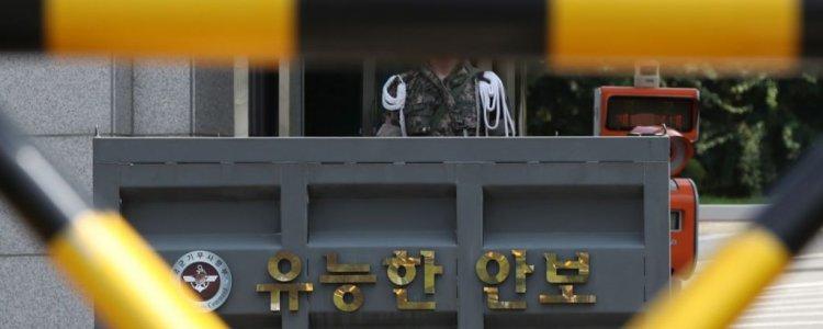 """""""靑 답해야""""…예비역장성들 '심상찮은 움직임'"""