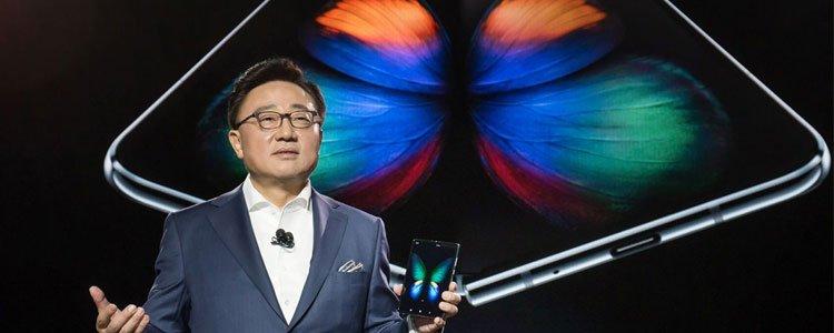 세계 1위 위협 받는 삼성, '신작' 대공개