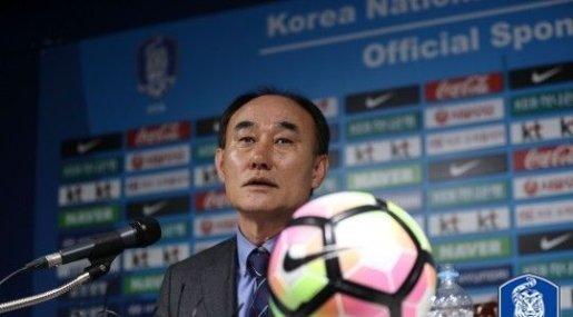 2018 亞게임 축구 대표팀 명단 발표