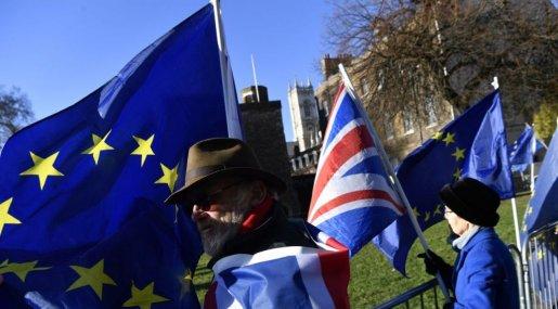 브렉시트 앞두고 글로벌기업 '脫영국'