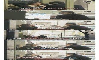 """'연애의 맛' 구준엽♥오지혜 커플, """"러블리해~"""" 오지혜 단발머리 향해 특급칭찬"""